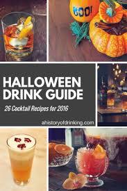 13 best halloween and horror drinks images on pinterest horror