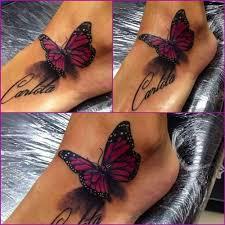 50 amazing 3d butterfly tattoos 65 3d butterfly tattoos nenuno