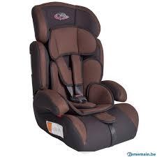 siège auto bébé 9 siège auto bébé 9 36kg confortable réhausseur neuf emballé a