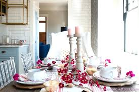 christmas day dinner table games breakfast table decor breakfast room valentines day dinner table