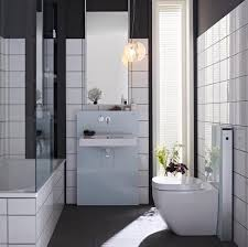 Basic Bathroom Decorating Ideas Small Bathroom Decorating Ideas With Simple Furniture And Wall