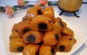 cuisine orientale facile makroute facile choumicha cuisine marocaine choumicha recettes