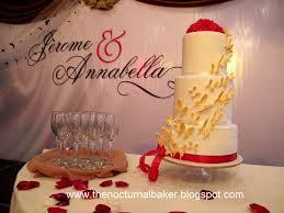 wedding cake estimate sugarbaby cakes