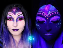 halloween makeup artists halloween makeup contest sci fi u0026 fantasy category qc makeup