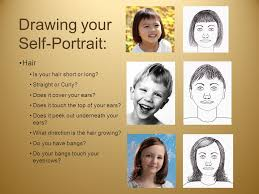 proportion and the self portrait ppt video online download