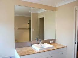 bathroom frameless mirrors bathroom frameless mirror engem me