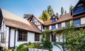 english tudor home for lease romantic silver lake hills english tudor 6000 mo the