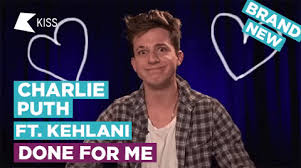 charlie puth uk charlie puth gif by kiss fm uk find share on giphy
