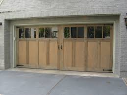 Overhead Shed Door by Custom Wood Doors Overhead Door Company Of Houston