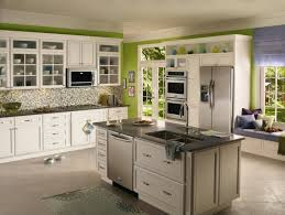 Glass Door Kitchen Cabinets Modern Glass Door Kitchen Cabinets Design Idea Rooms Decor And Ideas