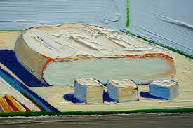 Wayne Thiebaud Landscapes by Wayne Thiebaud Marie Cameron Studio