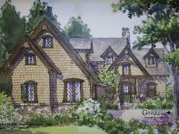 download old english cottage style house plans adhome