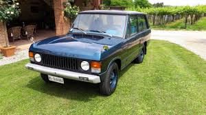 land rover burgundy classic cars for sale