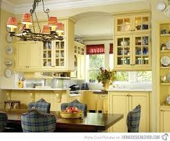 yellow and brown kitchen ideas yellow kitchen yellow gray kitchen ideas bloomingcactus me