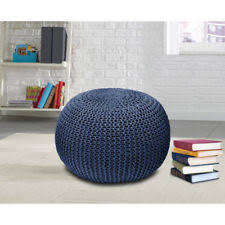 bedroom contemporary ottomans footstools u0026 poufs ebay