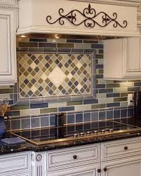 Modern Wall Tiles  Creative Kitchen Stove Backsplash Ideas - Backsplash designs behind stove