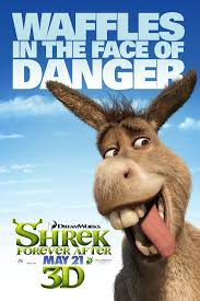 shrek forever after 2010 movie posters joblo posters