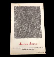 Jasper Johns Three Flags Jasper Johns 248 Artworks Bio U0026 Shows On Artsy