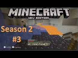 Challenge Suffocation Minecraft Ultra Challenge Season 2 Episode 3 Second
