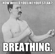 Old Boxer Meme - best of the overly manly man meme weknowmemes