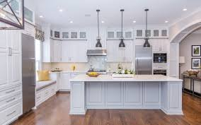 are grey kitchen cabinets timeless different types of kitchen cabinets