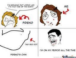 Pimple Meme - acne meme bing images so true pinterest meme and hilarious