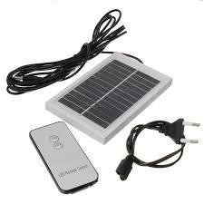 Outdoor Light Remote Control by 25led White Solar Powered Camping Lamp Remote Control Hanging