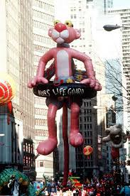 the pink panther macy s thanksgiving day parade wiki fandom
