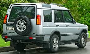 discovery land rover back file 2002 2004 land rover discovery my03 td5 5 door wagon 2011