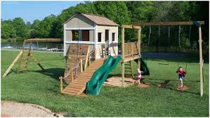 backyards terrific backyard swing set plans backyard images