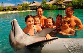 best family vacation spots 2015 travel map