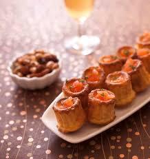 recette de cuisine saumon cannelés à l orange et au saumon fumé les meilleures recettes de