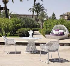 Modern Outdoor Furniture Exterior Design Cozy Smith And Hawken Patio Furniture With Wicker