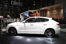 suv maserati price new maserati levante suv detailed in geneva just as production