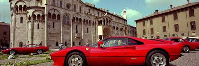how much are ferraris in italy motorvalley emilia romagna tourism