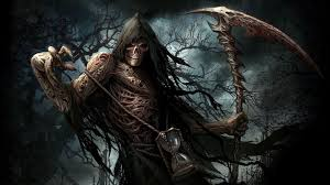 the of the grim reaper