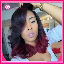 black women hair weave styles over fifty 50 best new arrival images on pinterest human hair wigs