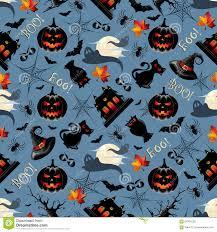 halloween backgrounds seamless halloween background seamless pattern stock vector image 60104228