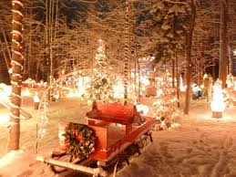 christmas light shows in michigan the carters christmas lights marquette tour agency marquette