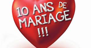 dix ans de mariage 10 ans de mariage lulu sur la colline exit