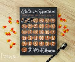 Halloween Candy Poems Wickedly Awesome Halloween Printables