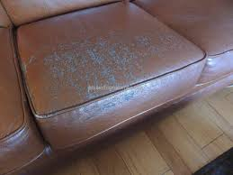Lazboy Sofa Lazboy Bonded Leather Sofa Began Peeling Two Years Post Purchase