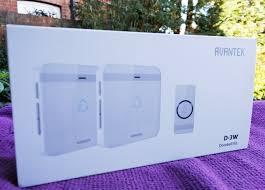 wireless doorbell system with light indicator avantek plug in wireless doorbell weatherproof bell push system
