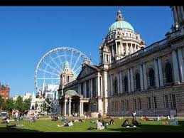 Place To Visit In Usa Visit Dublin Top 10 Places To See In The City Youtube