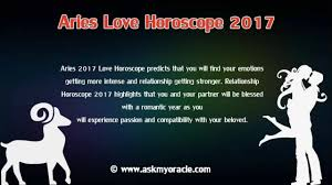 2017 horoscope predictions ask my oracle on vimeo