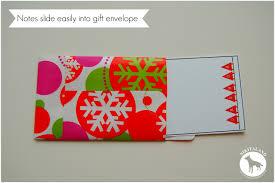 how to make little gift envelopes nikitaland