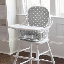 White Rocking Chair Cushion Child Rocking Chair Cushion