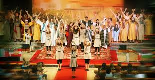 children s musicals more kisi god s singing