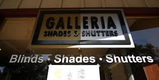 Shades Shutters And Blinds Galleria Shades And Shutters 19 Reviews Shades U0026 Blinds 1611