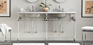 Bathroom Vanity With Shelves Bath Collections Rh